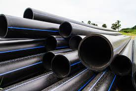 Ống Nhựa HDPE & Phụ Kiện